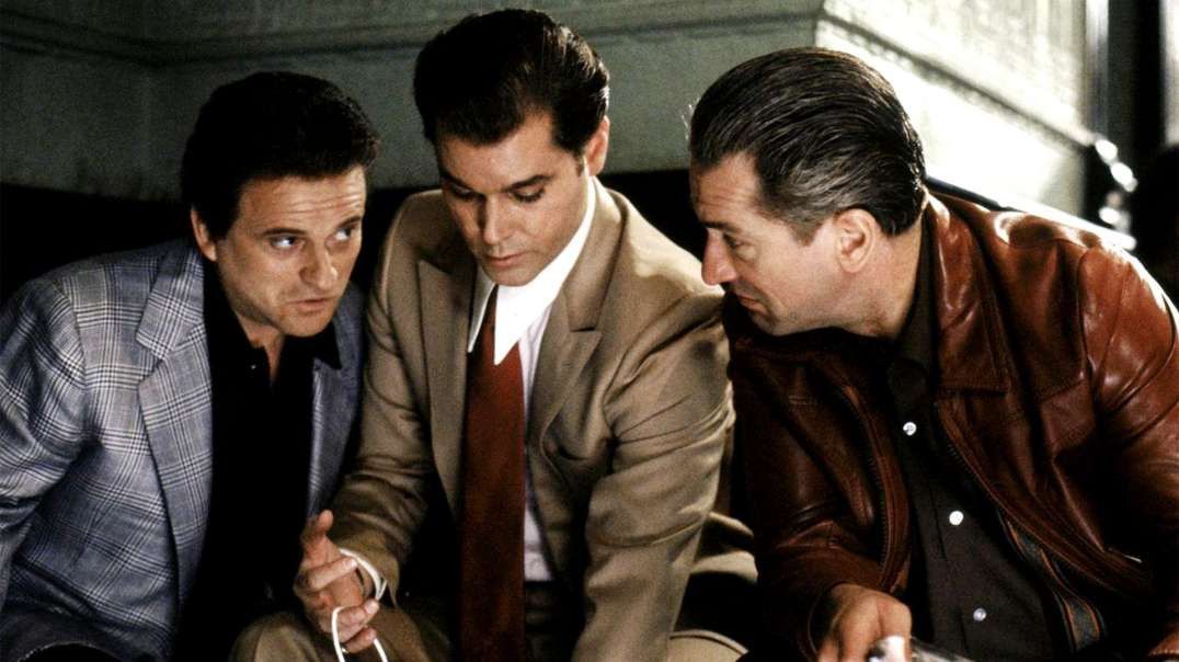 ✲123MoVieS'|HD| Watch Goodfellas  (1990) Full for fREE