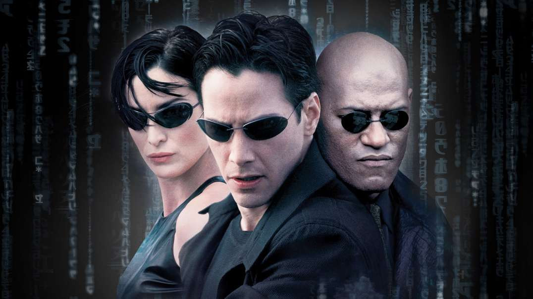 ✲123MoVieS'|HD| Watch The Matrix  (1999) Full for fREE