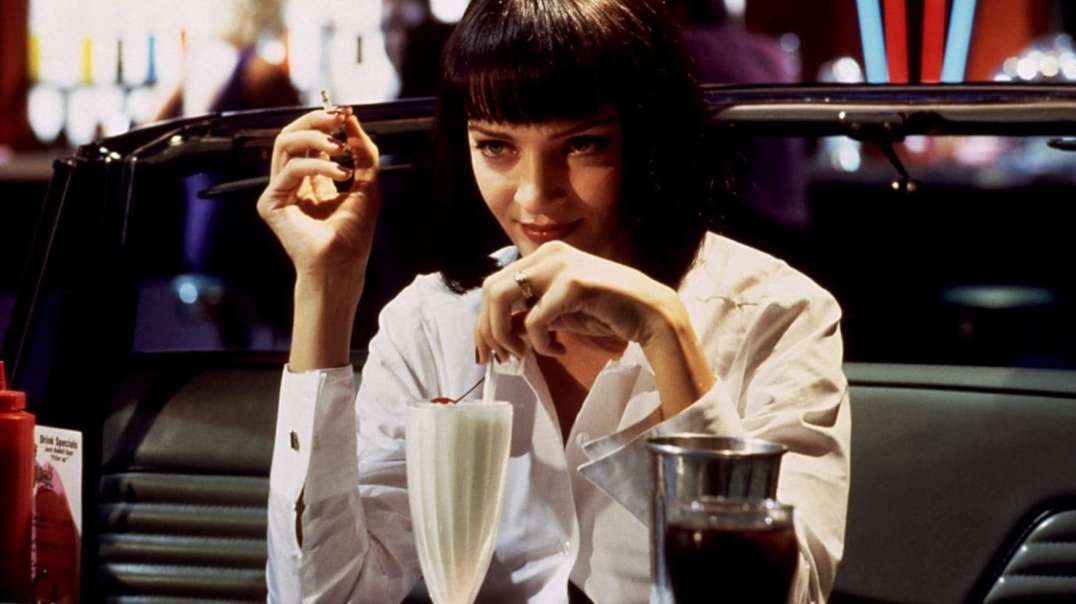 ✲123MoVieS'|HD| Watch Pulp Fiction  (1994) Full for fREE