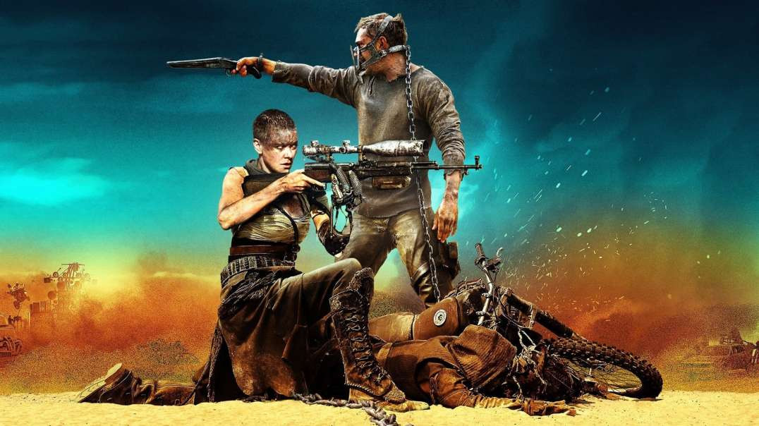 ✲123MoVieS'|HD| Watch Mad Max: Fury Road  (2015) Full for fREE