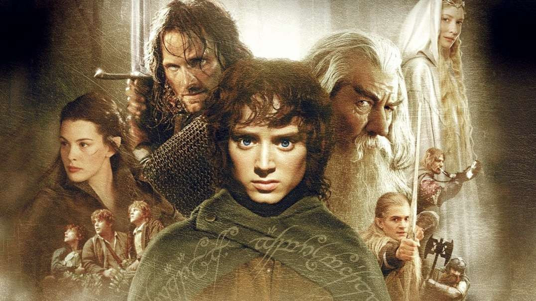 ✲123MoVieS'|HD| Watch The Lord of the Rings: The Fellowship of the Ring  (2001) Full for fREE