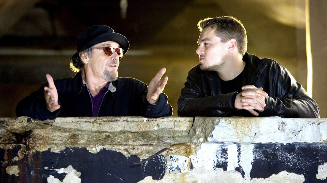 ✲123MoVieS' HD  Watch The Departed  (2006) Full for fREE