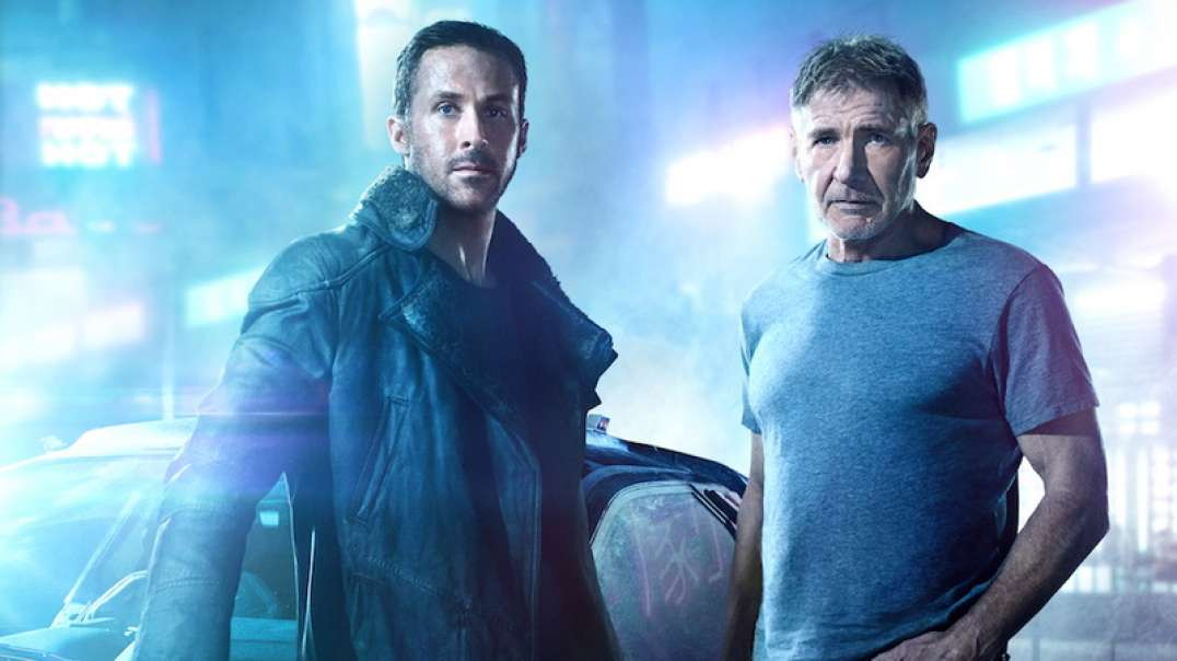 BLADE RUNNER 2049 (2017) FULL MOVIE ENGLISH