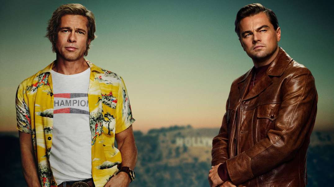 ✲123MoVieS'|HD| Watch Once Upon a Time... In Hollywood  (2019) Full for fREE