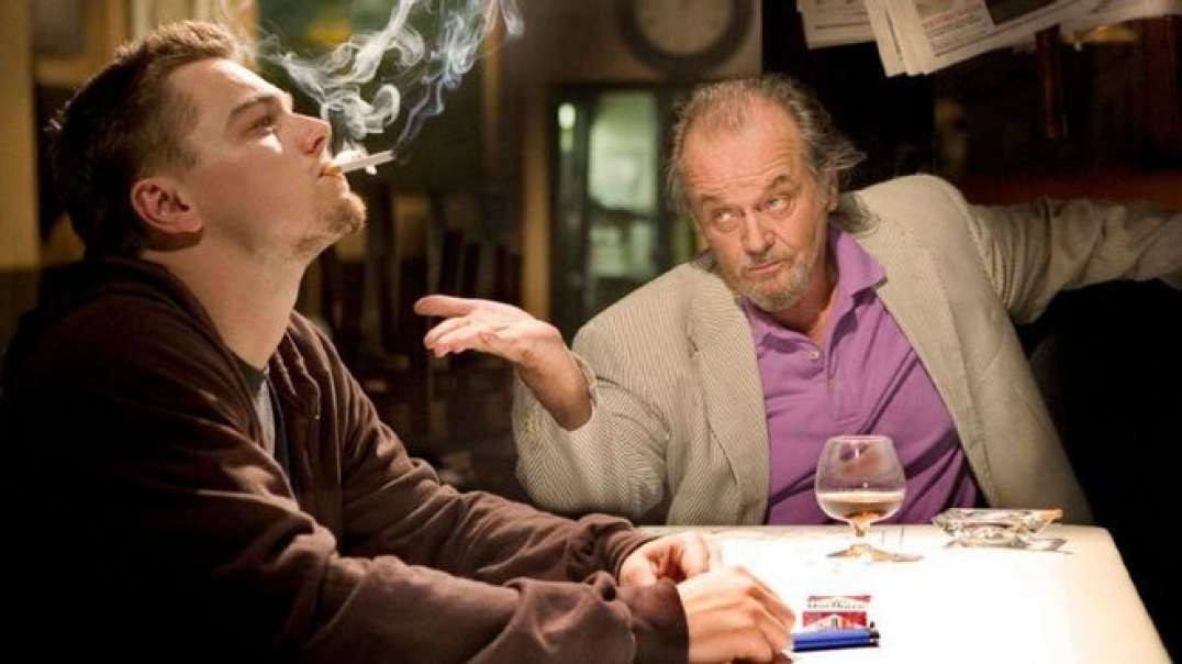 THE DEPARTED (2006) FULL MOVIE ENGLISH