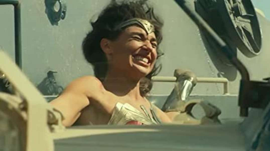 WONDER WOMAN 1984 (2020) FULL MOVIE ENGLISH