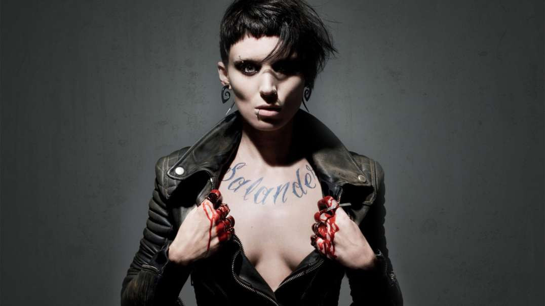 ✲123MoVieS'|HD| Watch The Girl with the Dragon Tattoo  (2011) Full for fREE
