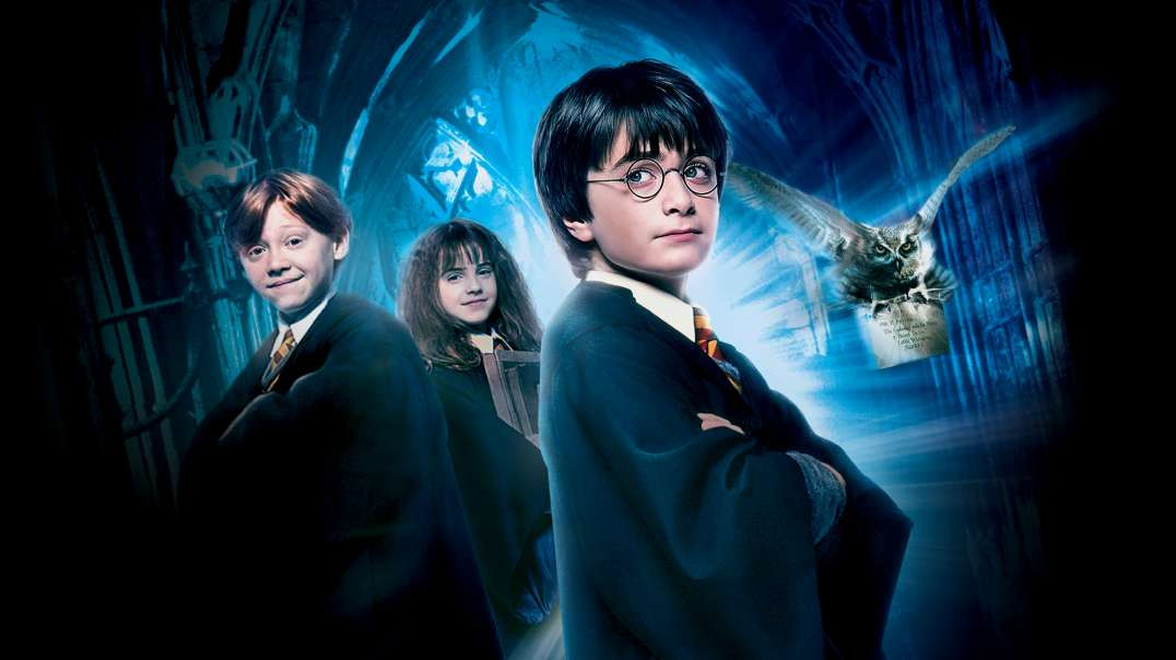 ✲123MoVieS'|HD| Watch Harry Potter and the Sorcerer's Stone  (2001) Full for fREE