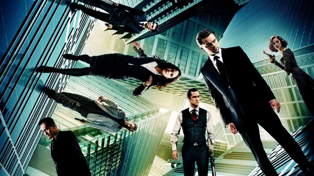 ✲123MoVieS'|HD| Watch Inception  (2010) Full for fREE