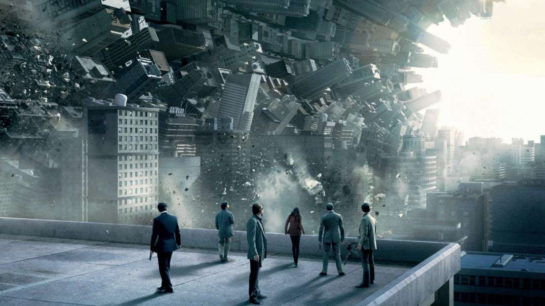 INCEPTION (2010) FULL MOVIE ENGLISH