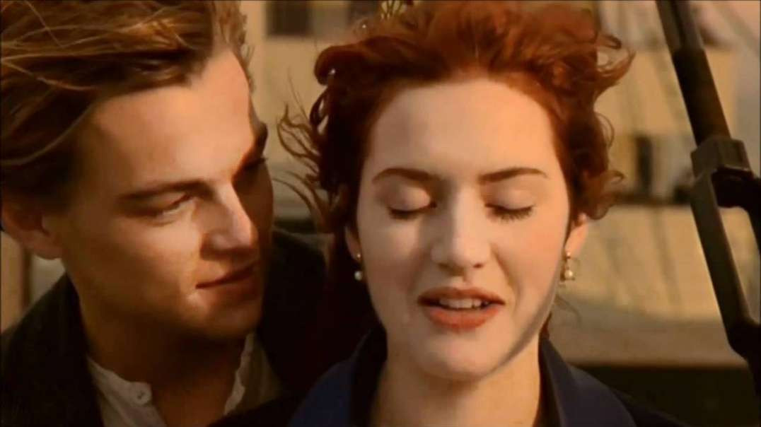 TITANIC (1997) FULL MOVIE ENGLISH