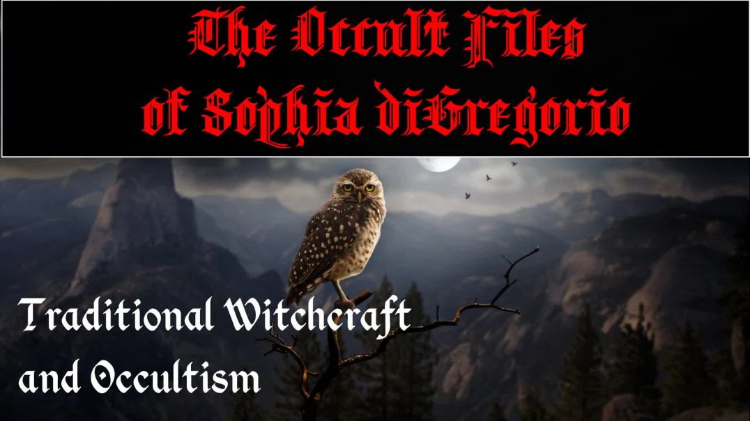 Witches and Occultists,   Remember Our History