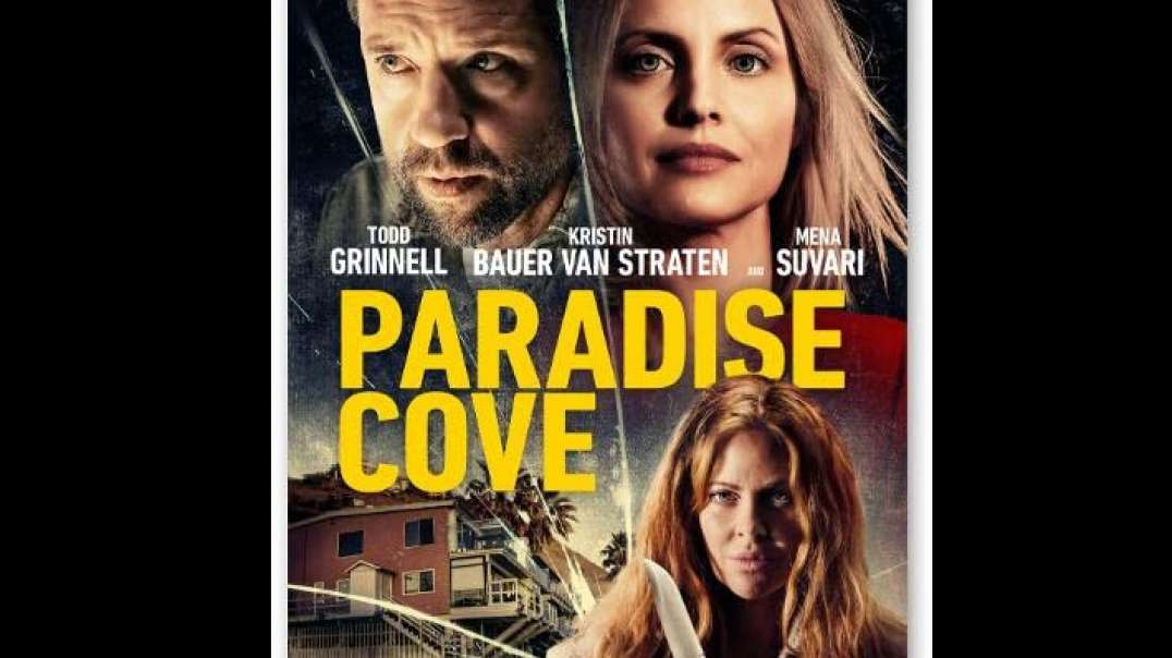 Paradise Cove (2021) Movies Full-HD