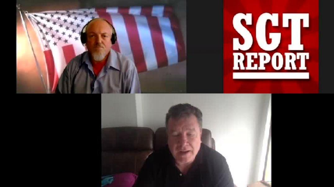 SGT REPORT 3-22-2021 Taking Our Country Back  Holding the Criminals Accountable