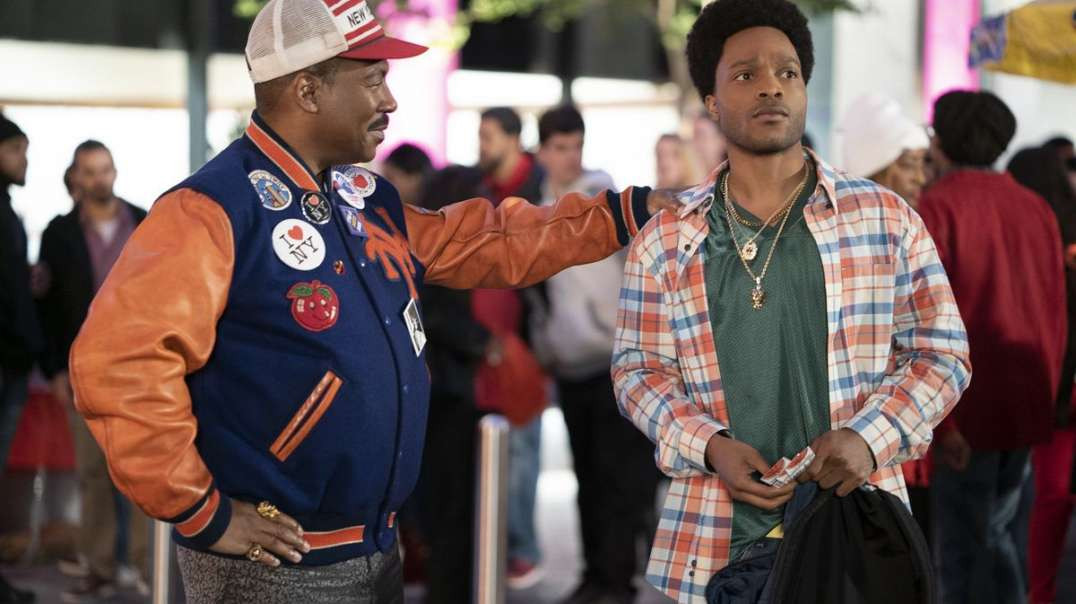 Watch COMING 2 AMERICA (2021) FULL MOVIE ENGLISH
