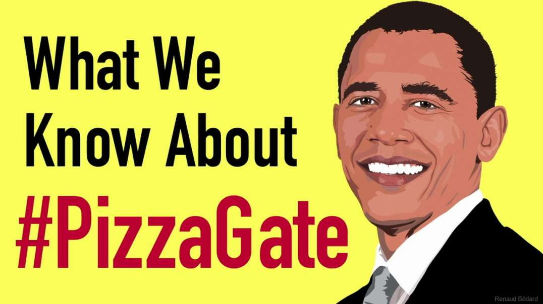 PIZZAGATE WHAT WE KNOW SO FAR