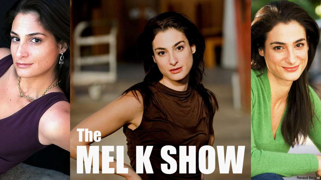 MEL K TRAILER WITH MELODY KRELL