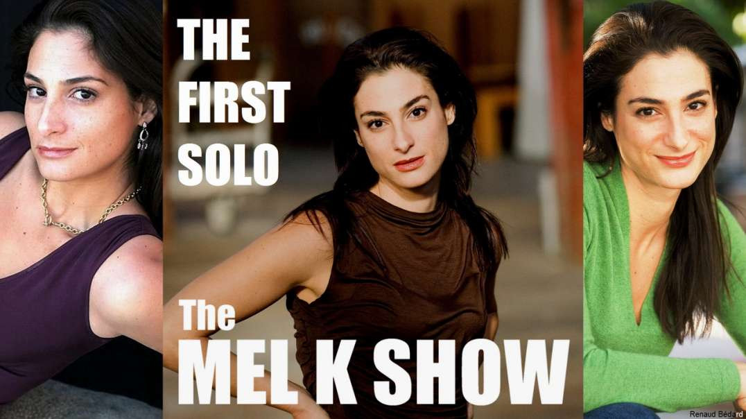 THE MEL K SHOW OF NOVEMBER 9 2020 (FIRST SOLO)