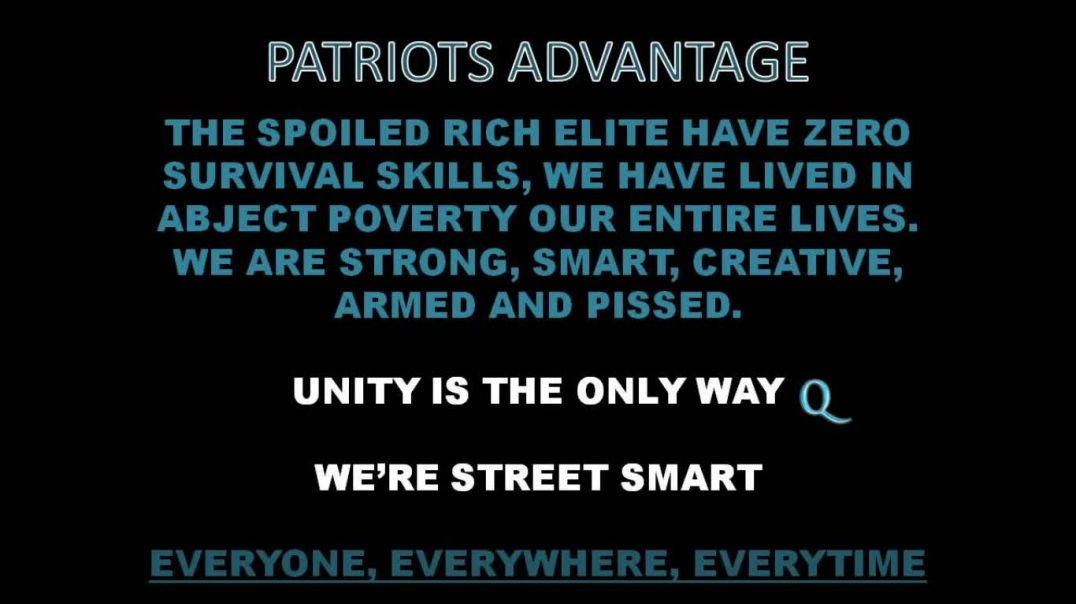 PATRIOTS WORLDWIDE FOR HUMANITY