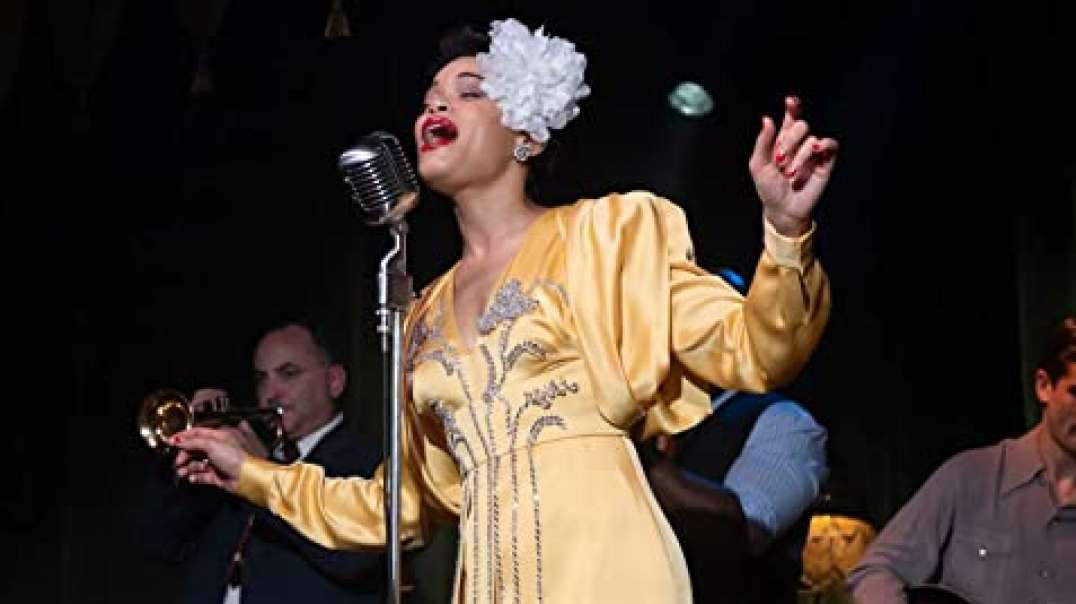 The United States vs. Billie Holiday (2021) Academy Awards Movies