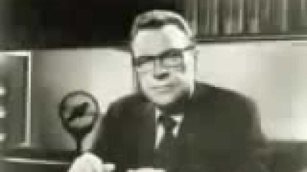 Earl Nightingale - The Strangest Secret (1956)