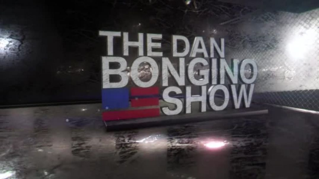 Ep. 1509 Interview With President Trump - The Dan Bongino Show 4-28-2021