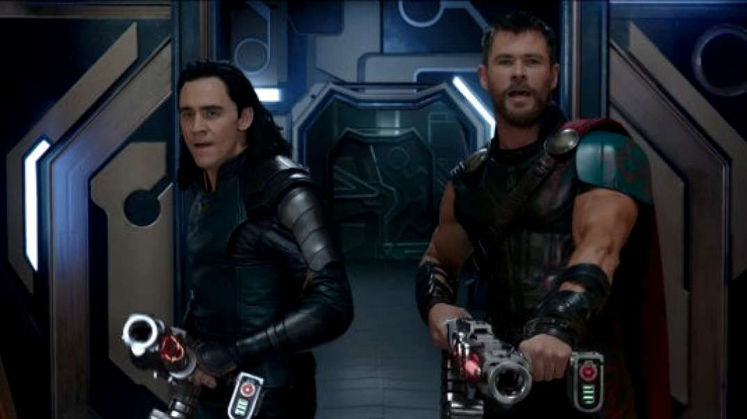 THOR: RAGNAROK (2017) FULL MOVIE ENGLISH