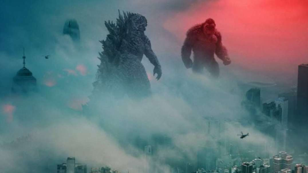 GODZILLA VS. KONG (2021) FULL MOVIE ENGLISH