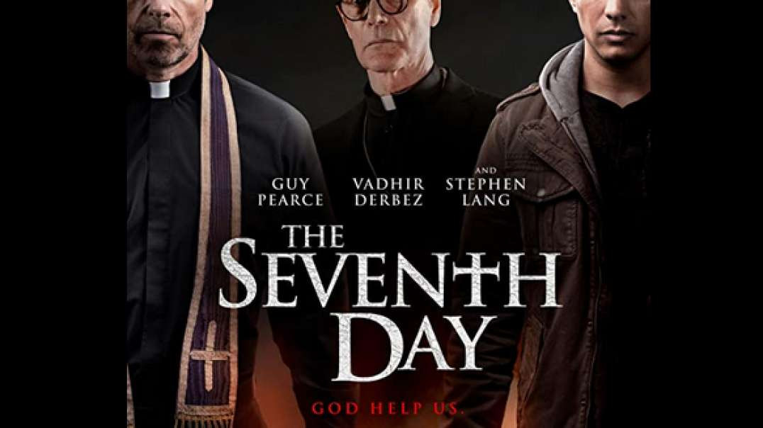 The Seventh Day (2021) Movies