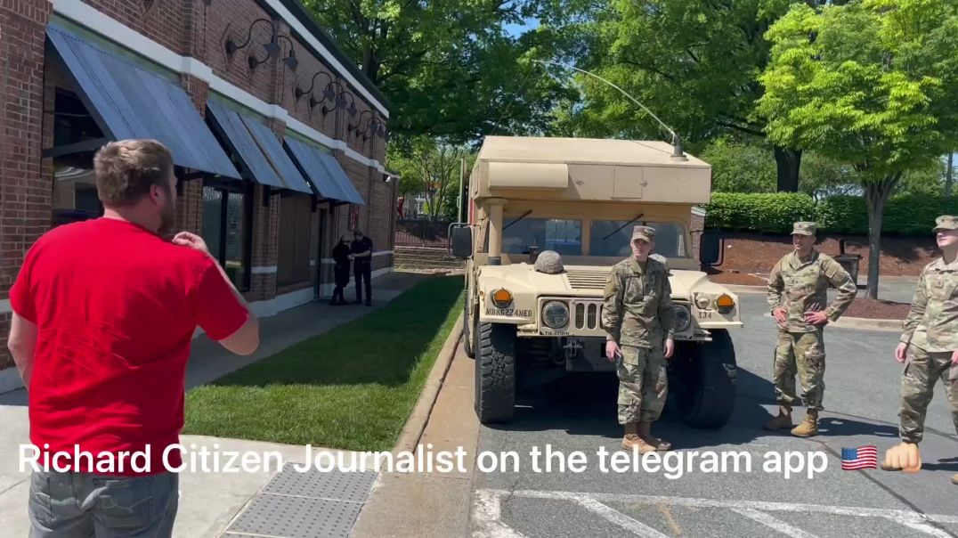 Riachard Citizen Journalist - On this armed forces day we are grateful for those who serve our count