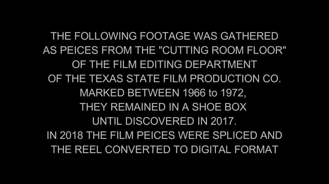 The Moon Landings - Cutting Room Film FOUND - NASA MOON FAKERY OUT - TAKES --