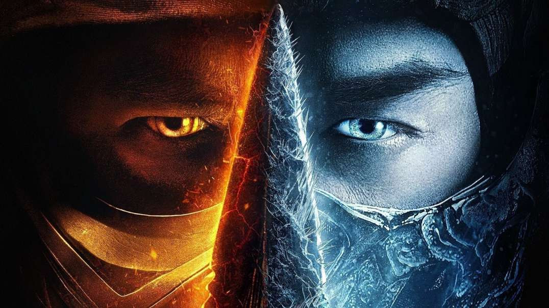 ✲123MoVieS'|HD| Watch Mortal Kombat  (2020) Full for fREE