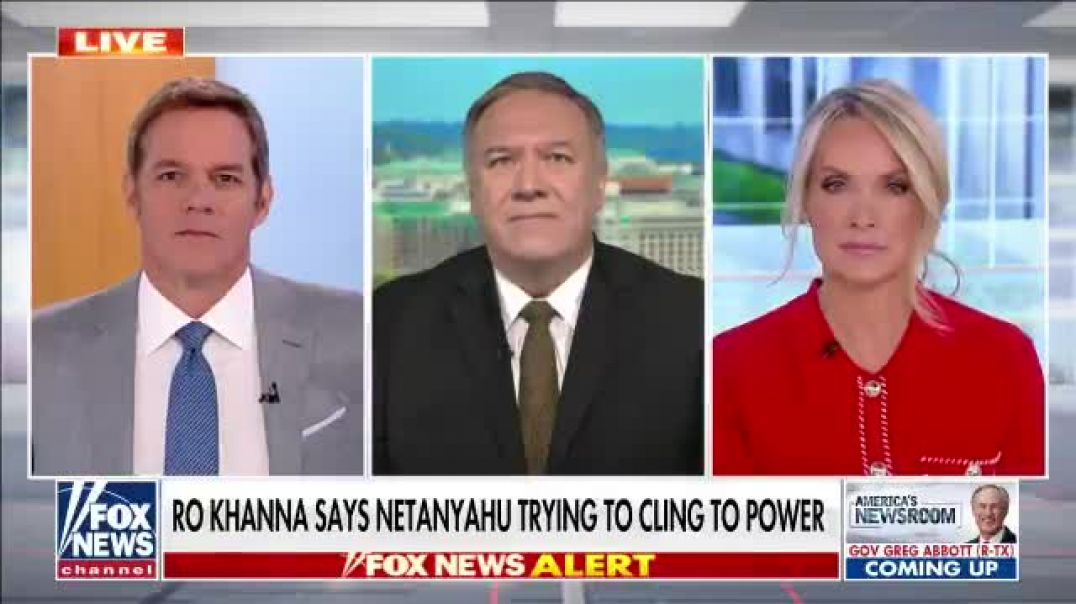Mike Pompeo - This Administration is planning to give more money to the very Iranian regime that is