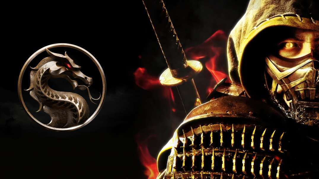 Mortal Kombat  #FuLL | MoViE 【Eng-Sub♡HD】