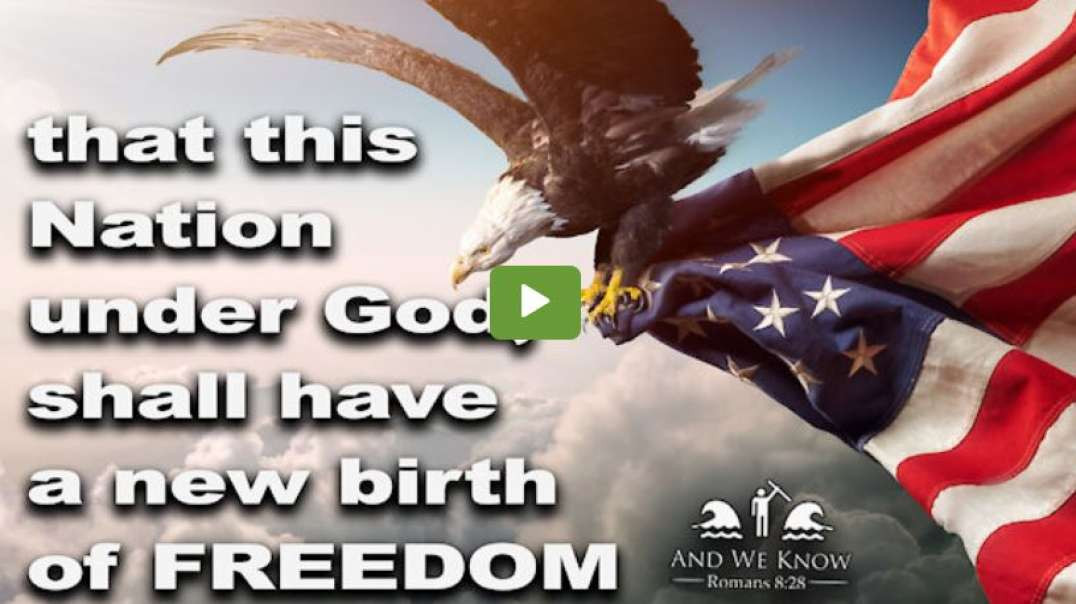 5 5 21 These TRUTHS should INTENSIFY your LONGING to TAKE back FREEDOM PRAY