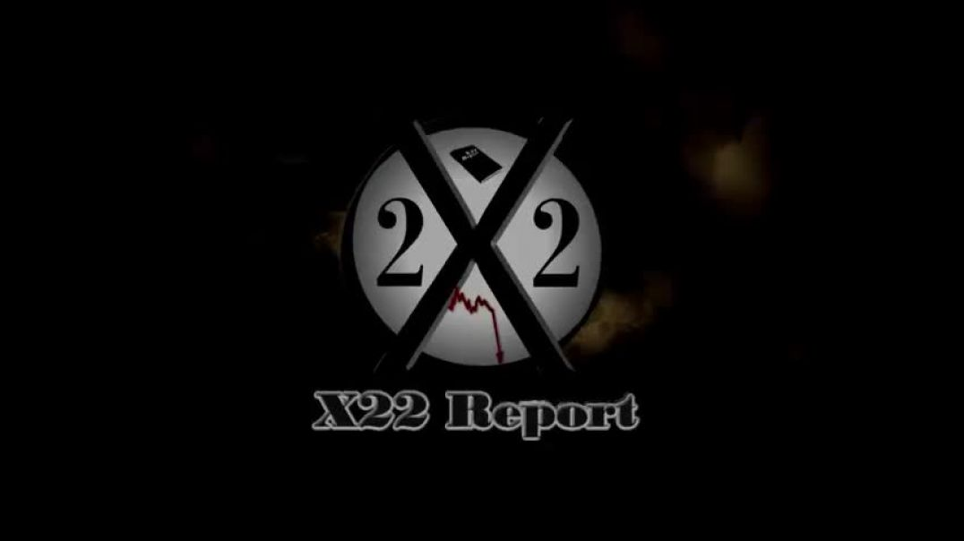 X22 REPORT EP. 2502B - FISA WORKS BOTH WAYS, TRACK ALL SUICIDES, THINK TARMAC, [FF] ALERT
