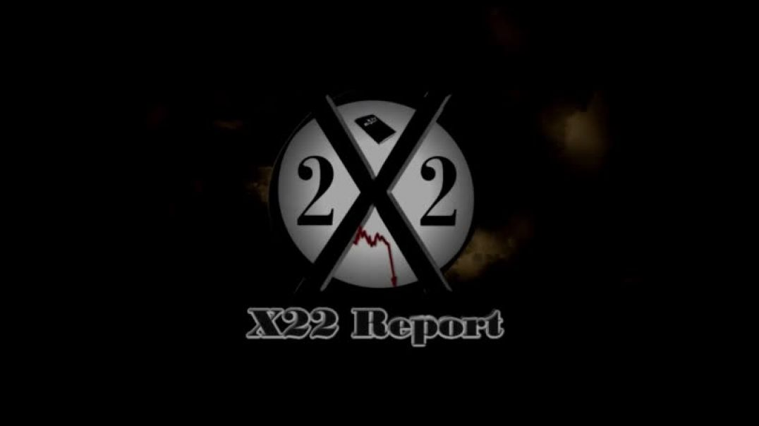 X22 REPORT 6-20-21 Ep.2508b - While Congress Is Away, The Month Of August Is Traditionally A Really