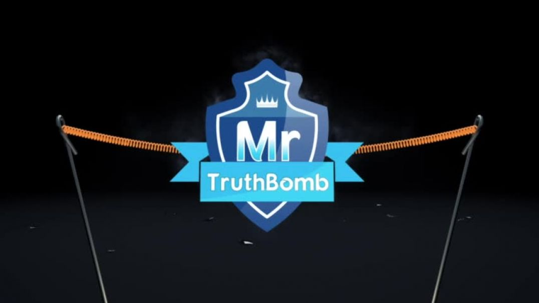 MrTruthBomb2 6-20-21 Plandemic  Scamdemic - A Deep State Attack on Freedom