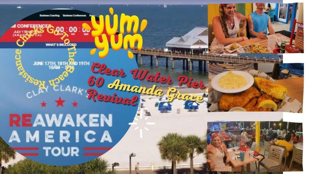 hfc 7th food critic Awesome food review! Resistance Chicks at Crabby's Bar and Grill Clearwater