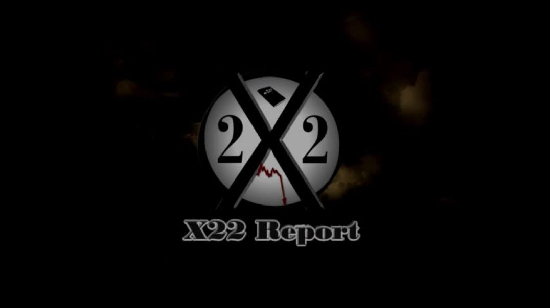 X22 REPORT Ep. 2494a - Economic Infiltration From Within, How Do You Transition Into The New [CB] Wo