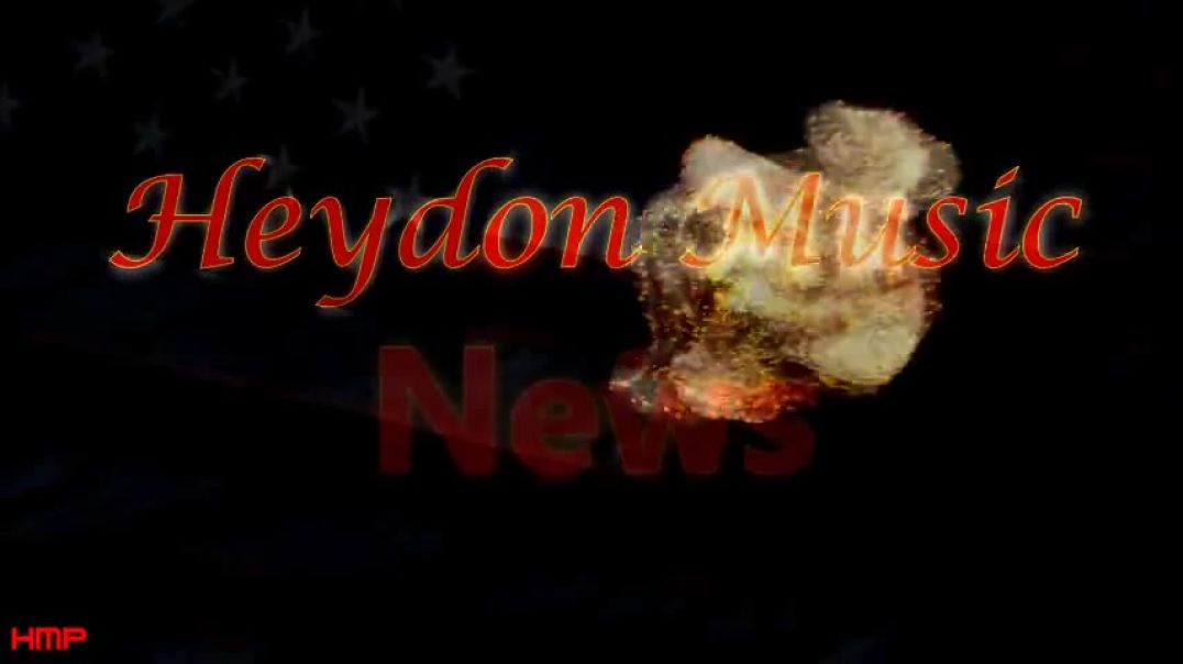 Heydon Music Page News - BREAKING TRUMP SAYS STAY TUNED! IT IS ABOUT TO BREAK WIDE OPEN6