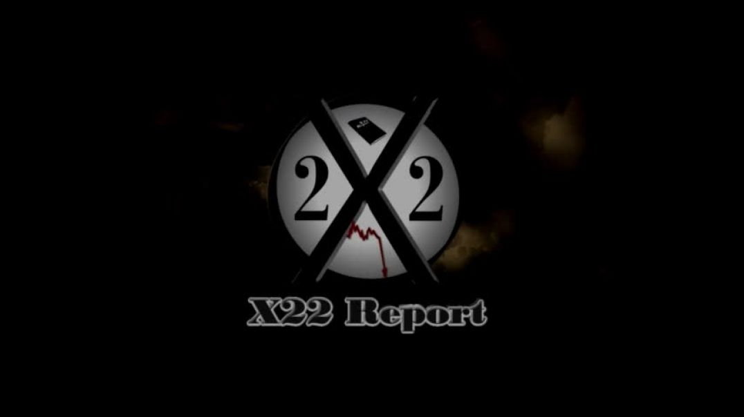 X22 REPORT   Ep. 2493a - The [CB] Is Struggling With Their Narrative, Patriots Controlling It All
