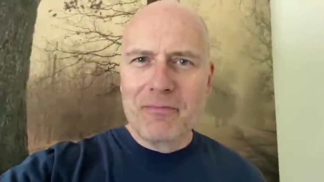 Stefan Molyneux I WOULD LIKE TO THANK DR FAUCI