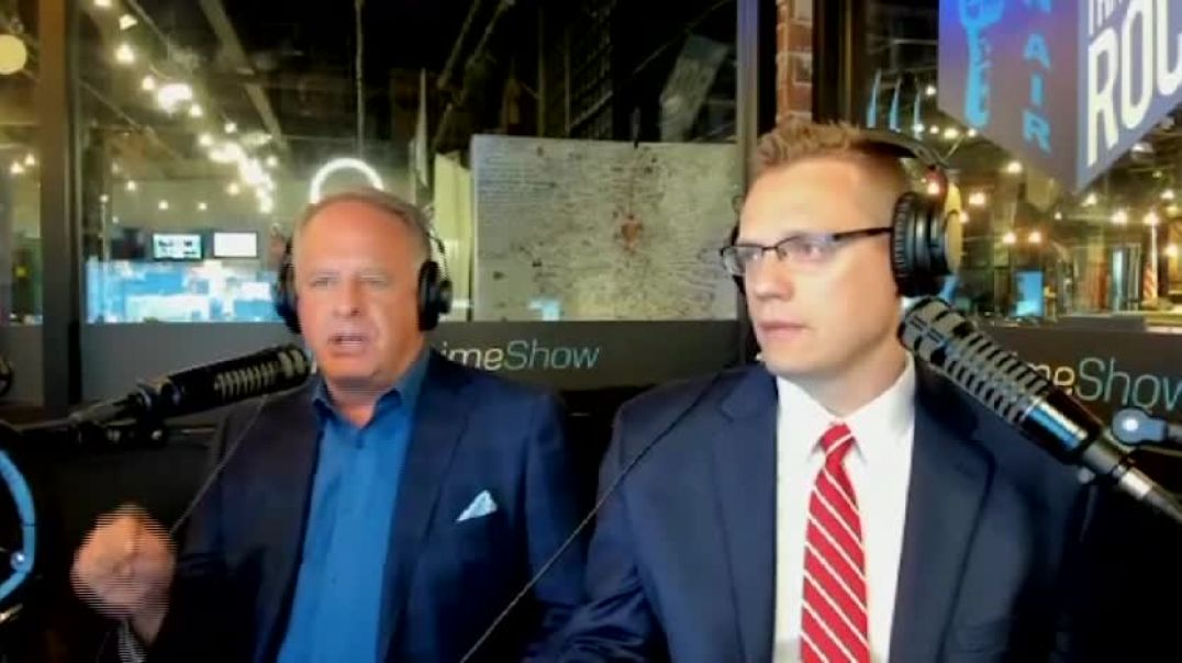SGT REPORT 7-10-21 REVELATION CHAPTER 13 CERTIFICATE OF VACCINATION AI - Clay Clark & Dr
