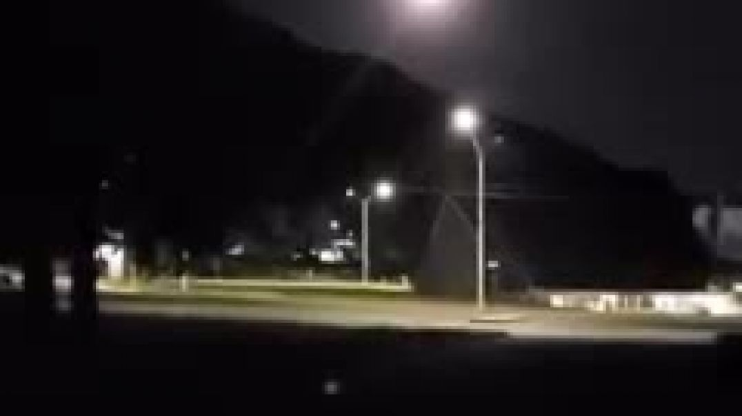 Grand Coulee Dam 7-22-21 firefight 1