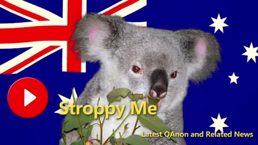 STROPPY'S HOPIUM … SUNDAY, 18TH OF JULY 2021 … MORNING COFFEE EDITION